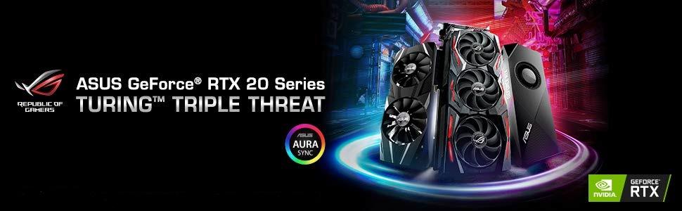 ASUS Strix RTX 2080