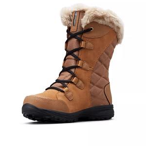 Women's Ice Maiden II Boot