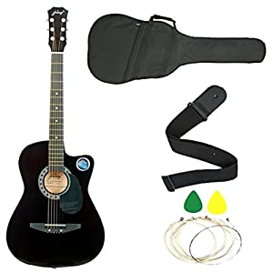 JXNG 6 Strings Acoustic Guitar By Jixing Play The Of Passion