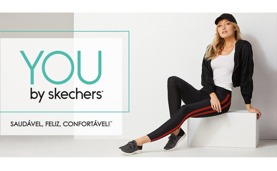 tênis,calçados casuais,calçados esportivos,tênis femininas,Skechers,You