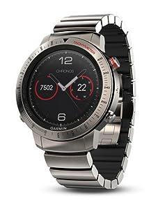GARMIN fēnix J Chronos Hybrid ガーミン フェニックス ジェイ クロノス ハイブリッド GPS watch ウォッチ