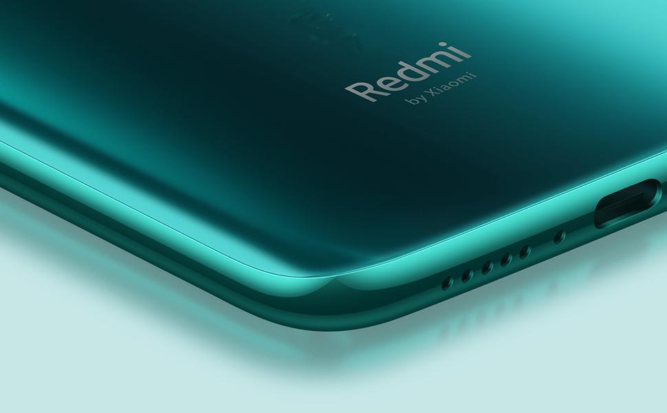 Xiaomi Redmi Note 8 Pro Smartphone, Dual SIM, 64GB, 6GB RAM