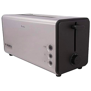 Elekta Toaster - EP-T-314S, Silver