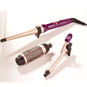 Remington Hair Styler - CI97M1, Violet