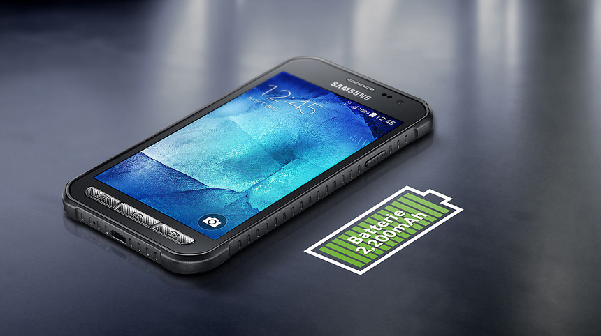 Samsung Galaxy XCover 3 VE Smartphone débloqué 4G (Ecran: 4,5 pouces: Amazon.fr: High-tech