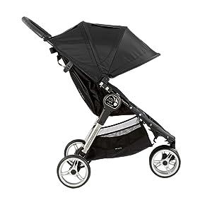 Amazon Com Baby Jogger City Mini Stroller 2016