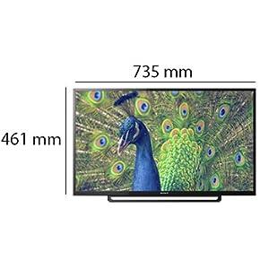 Sony 32 Inch HD LED Standard TV - KLV-32R302E