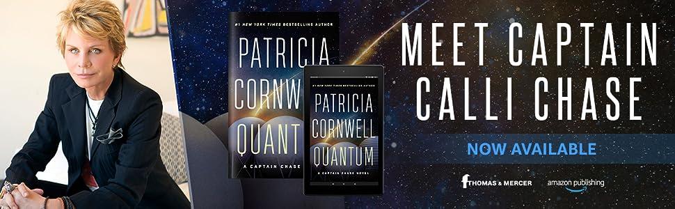 patricia cornwell, quantum, mystery, thriller, crime, nasa, cybercrime