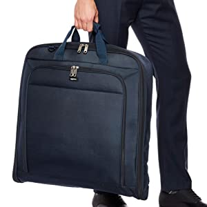 AmazonBasics Premium XL Garment Bag