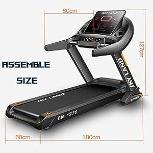 Skyland EM-1276 Automatic Foldable Treadmill