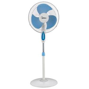 Midea Electric Pedestal Fans - FS4011V