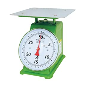 シンワ測定 上皿自動秤