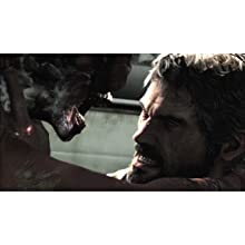 『The Last of Us Remastered PlayStation Hits』の特長①