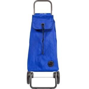 Carro Rolser I-Max MF 4 Ruedas Plegable - Azul: Amazon.es: Hogar