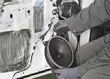 エーモン 音楽計画 デッドニングキット ドア基本モデル 2198