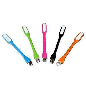 Flexible USB LED Light Lamp For Home