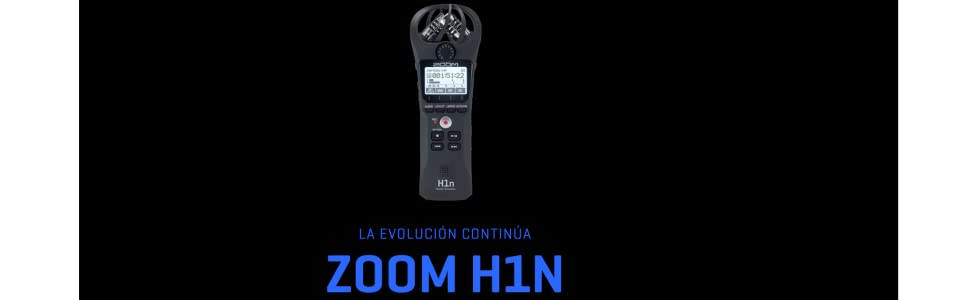 Zoom, Grabadora Digital: Amazon.es: Instrumentos musicales