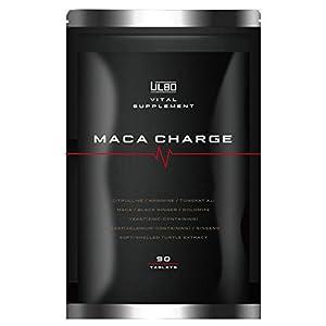 ULBO MACA CHARGE