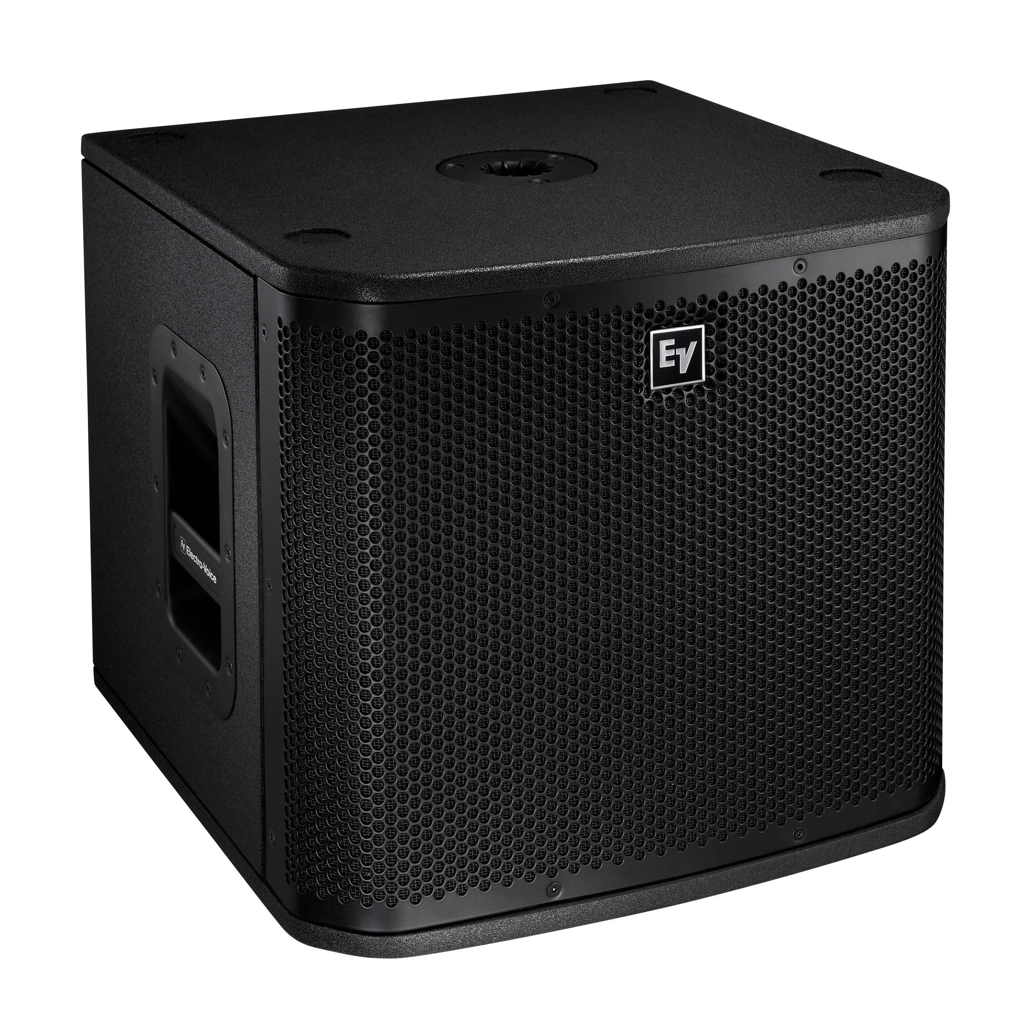 amazon com electro voice zxa1sub 12 compact powered subwoofer rh amazon com Electro-Voice Logo Electro-Voice Logo