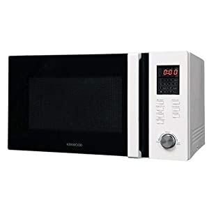 Kenwood Microwave and Grill, 25 Liter - MWL210