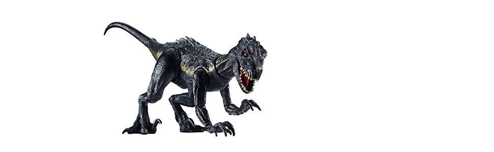 16.5 Cm FVW27 Jurassic World Indoraptor Dinosauro Protagonista del Film