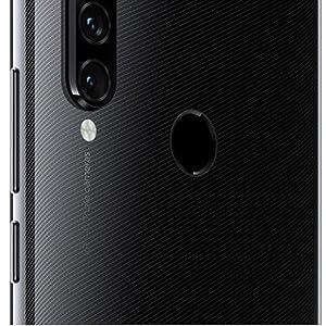 Lenovo K10 Note Dual SIM - 128GB, 6GB RAM, 4G LTE, Ceramic Black