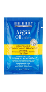Marc Anthony Nourishing Argan Oil of Morocco Deep Hydrating Conditioning Treatment