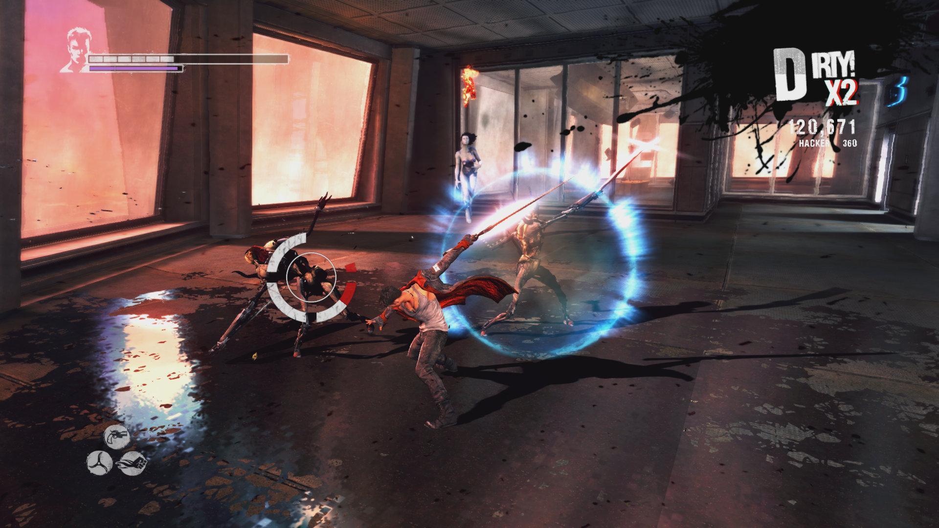 Devil May Cry: HD Collection: Amazon.es: Videojuegos