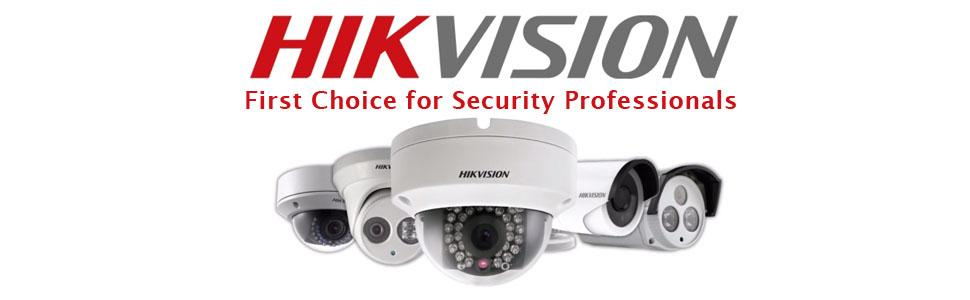 Buy Hikvision 2 2 Cctv Cameras With 4 Channel Dvr
