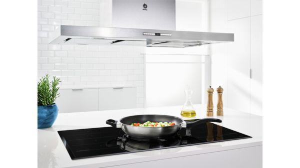 Balay 3EB967FR - Placa inducción 60 cm bisel delantero: 360.58: Amazon.es: Grandes electrodomésticos