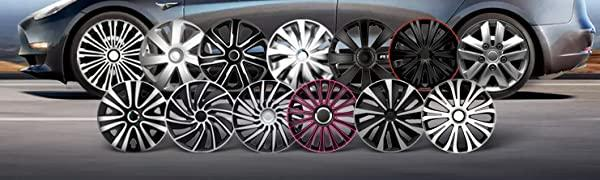Wheel Covers overview