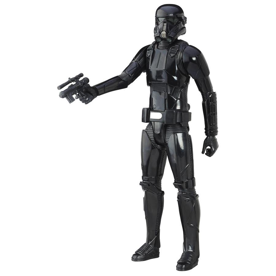 "Star Wars Rogue One Imperial Death Trooper 12/"" Action Figure Toy"
