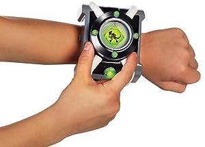 Amazon.es: Giochi Preziosi Ben 10 - Omnitrix Deluxe