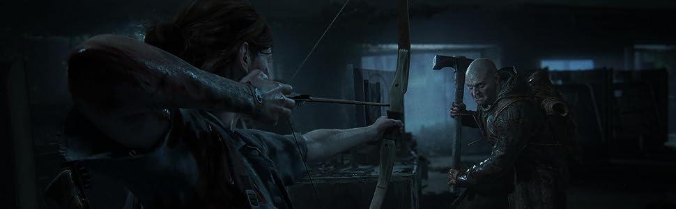 The Last Of Us 2 + Steelbook [Esclusiva Amazon.it] - PlayStation 4 1