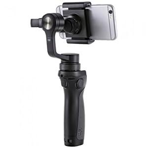 DJI Osmo Mobile Handheld Stabilizer, Black