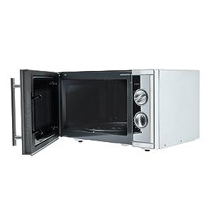 H.Koenig VIO7 Microondas con Grill, Potencia 900 W y Potencia ...