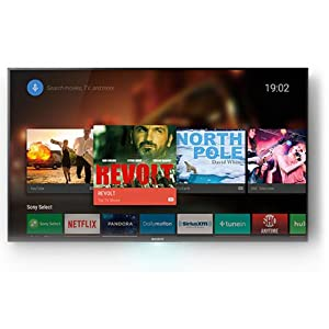 Sony 43 Inch Full HD LED Smart with Android LED TV