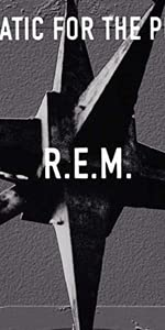 R.E.M. Automatic for the People - Vinile