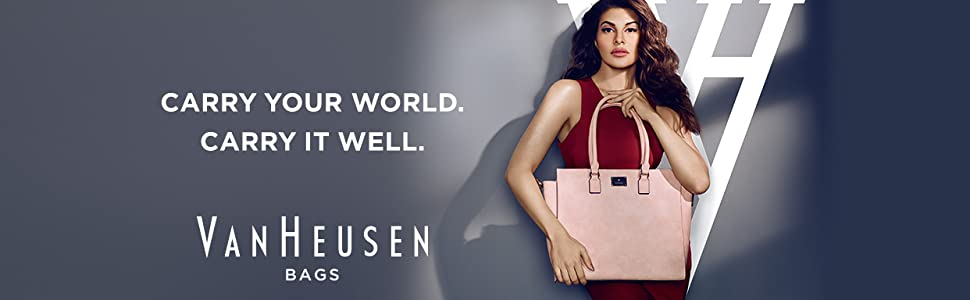 Van Heusen Women's Sling Bag
