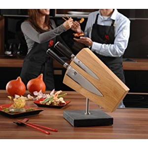 Kai Shun/DM-0703 Cuchillo de Carnicero de 20 cm (Alemania Import)