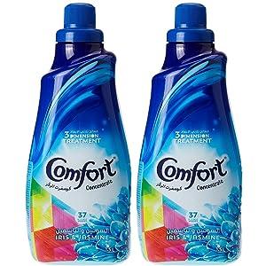 Comfort Concentrated Fabric Softener Iris & Jasmine