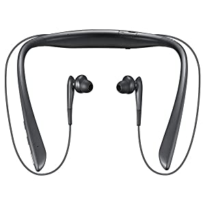 Samsung Level U PRO Bluetooth Wireless Headphones UHQ Audio - Black