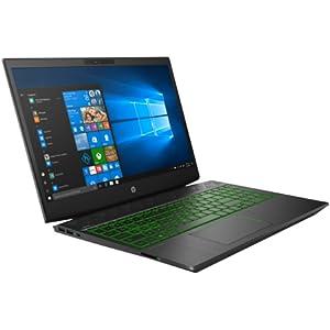 HP Gaming Pavilion 15-cx0009ne, 39.6 centimeters LED Laptop