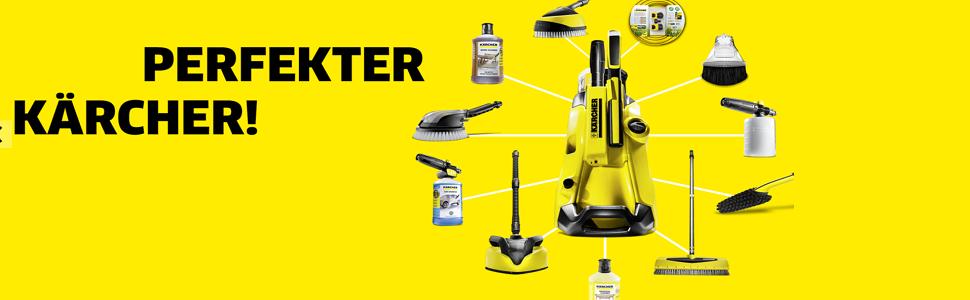 Kärcher Universal Cleaner 5 L Baumarkt