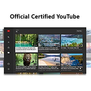 Official Certified YouTube