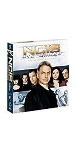 NCIS ネイビー犯罪捜査班 シーズン2<トク選BOX>