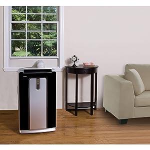 haier hpn12xcm portable air conditioner 12000btu - Commercial Cool Portable Air Conditioner