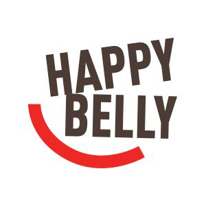 happy belly logo