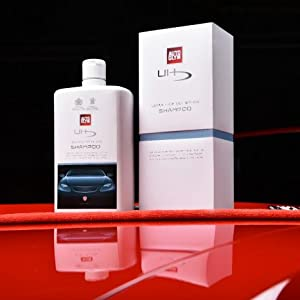 Autoglym 945105835 Ultra High Definition Shampoo 1 L Auto
