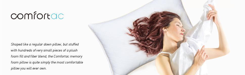 pillow memory foam pillow shredded memory foam pillow premium pillow
